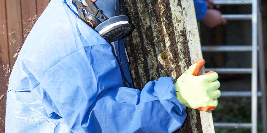 subsidie asbest eraf zonnepanelen erop
